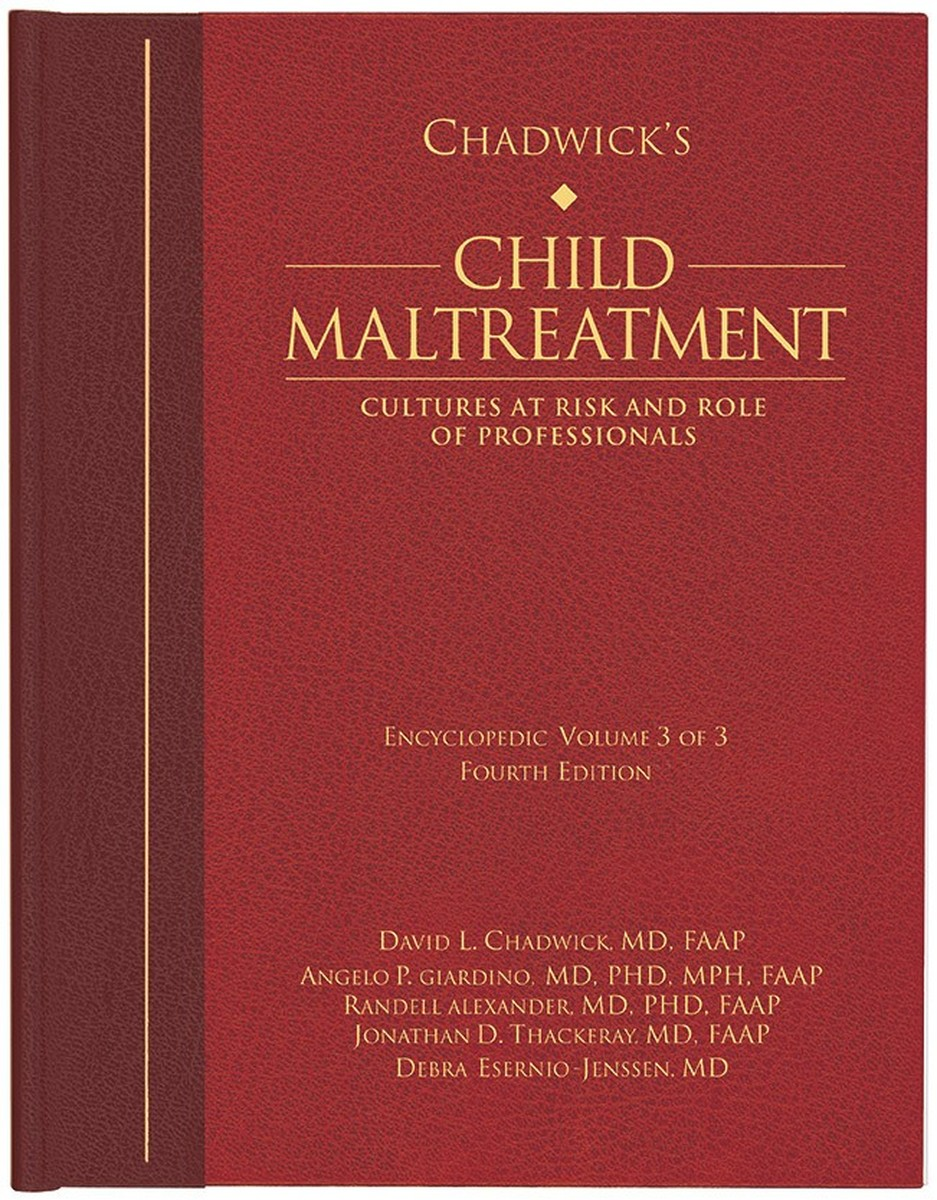 chadwick 39 s child maltreatment volume 3 cfnei