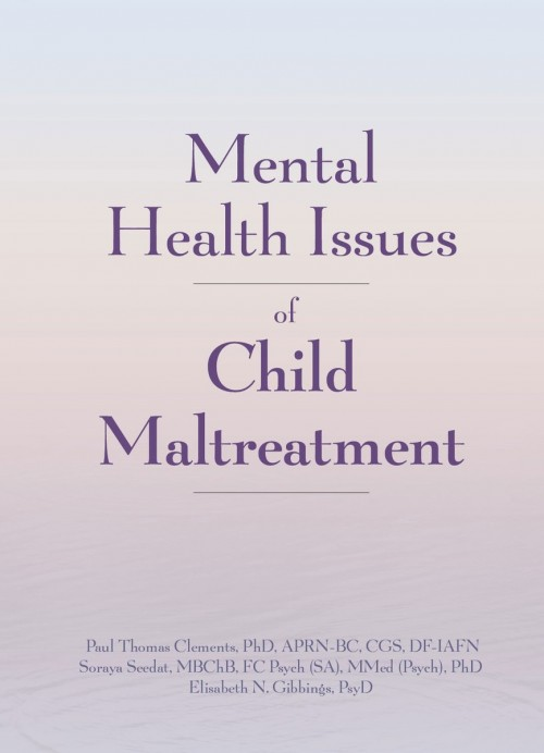 Examining these issues from a multidisciplinary viewpoint, this text provides the most up-to-date knowledge on the causes and consequences of childhood trauma